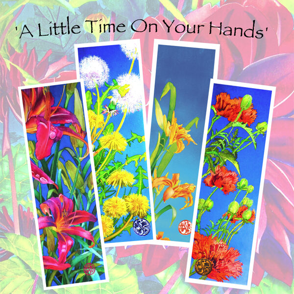 'A Little Time On Your Hands'
