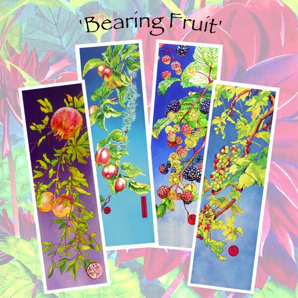 Bearing Fruit - Long Card Collection